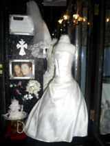Custom Bridal Keepsakes